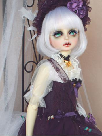 BJD Treece Girl 59cm Ball-j...