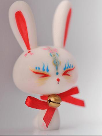 BJD Ringdoll Easter Event Gift Not Sold Seperatey Bunny 2016 Ball-jointed Doll