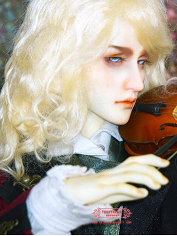 BJD Jack Boy 72cm Ball-join...