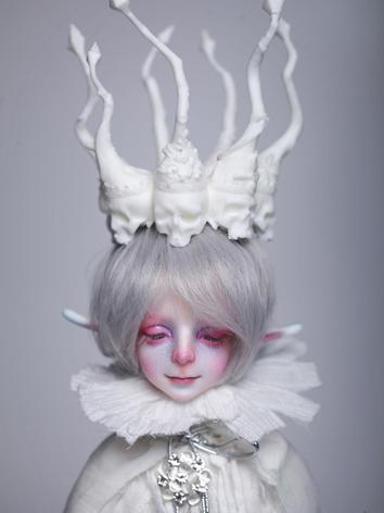 BJD Alan Elf 51cm Boy Boll-...