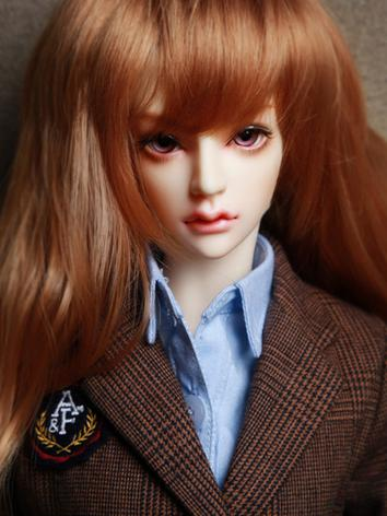 BJD ALISA 64cm Girl Ball-jo...