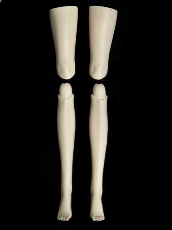 BJD 62cm high heel leg for ...