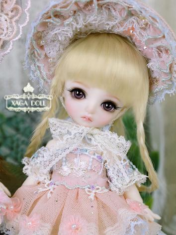 BJD Yoyomi 14.5cm Ball-Jointed Doll