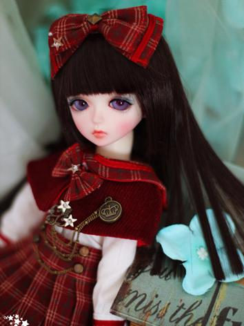 BJD SP Carol 27cm girl Ball...