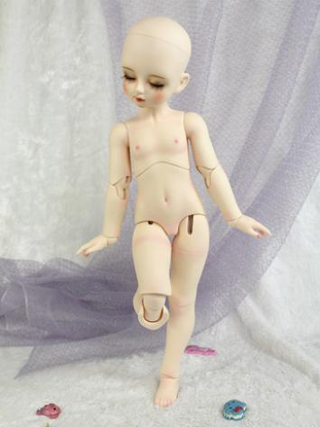 BJD Nude Body 42cm BB Girl ...