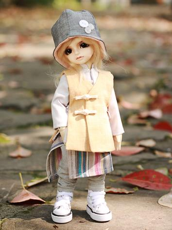 BJD Clothes Boy/Girl Chines...
