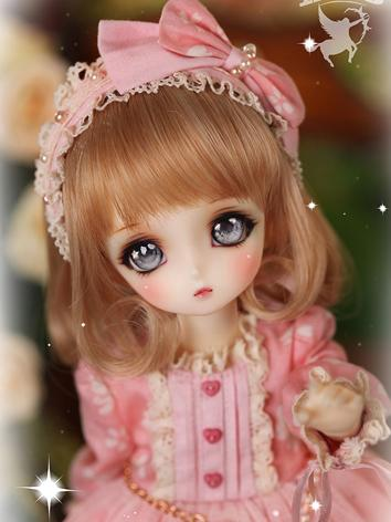 (AS Agency)BJD Girl Sagittarius Limited doll 31cm Ball Jointed Doll