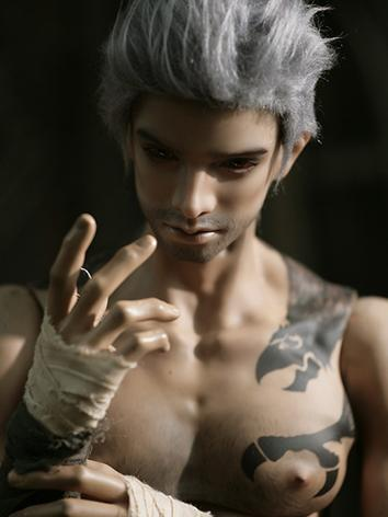 BJD Limited Edition Jupiter...