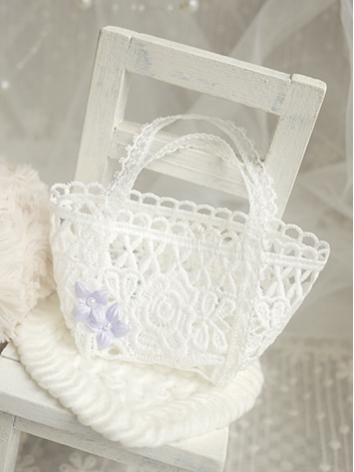BJD Bag Lace Handbag for SD/MSD Ball-jointed doll