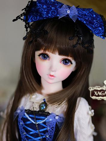 BJD Aoi Girl 54cm Ball-Jointed Doll