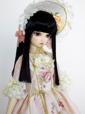 BJD Clothes Girl Dress Suit 【Duchess】for SD Ball-jointed Doll