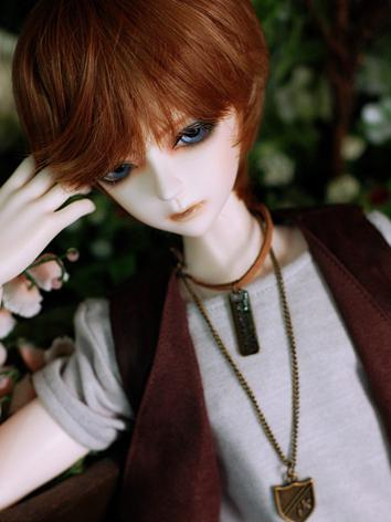 BJD Elvis 60cm boy Ball-joi...