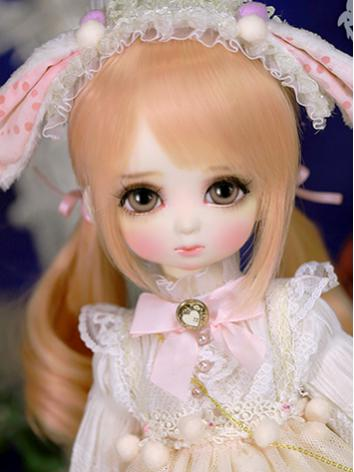 BJD DSD Super Baby Limited Doll Bean 37cm Ball-Jointed Doll