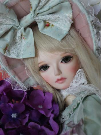 BJD Fluorite 58cm Girl Ball...