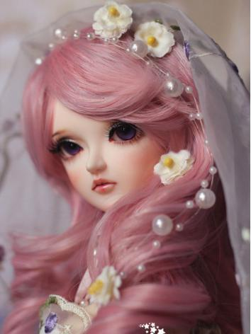 BJD Amethyst 58cm Girl Ball...