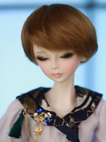 BJD Sleeping Pine Boy 59.6c...