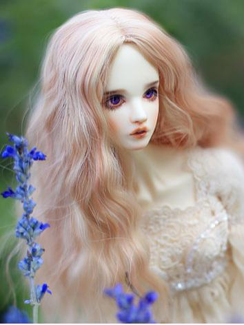 BJD【Limited Edition】Nova 53cm Ball-Jointed Doll
