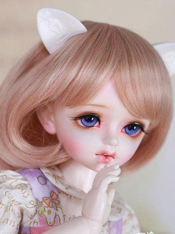 BJD Youle 38.3cm Girl Ball-...