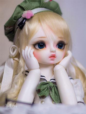 BJD Minian 38.3cm Girl Ball...