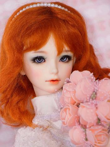 BJD Chenwei Girl 58cm Ball-...