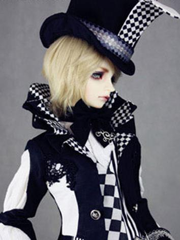 Bjd Clothes Boy Suit【Wonder...