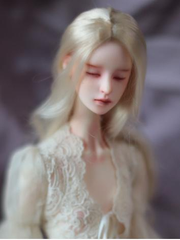 BJD【Limited Edition】 Lotus 53cm Ball-Jointed Doll