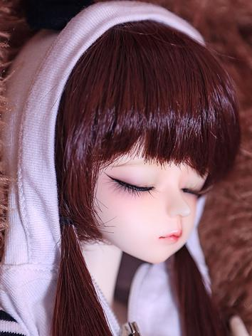 BJD Amy Girl 43cm Boll-join...