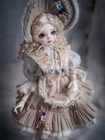 BJD Clothes Limited Edition...