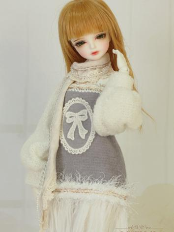 BJD Clothes Girls Suit [Dai...