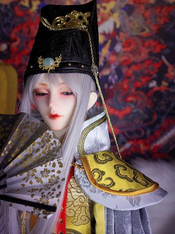BJD Chitose 70cm boy Boll-jointed doll