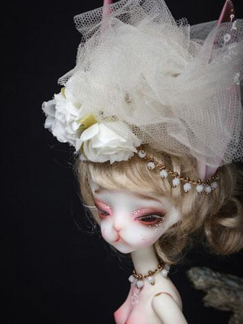 BJD Fiona Girl 40cm Boll-jointed doll