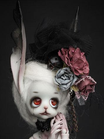 BJD Luna Girl 40cm Boll-jointed doll