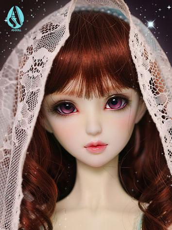 (AS Agency)BJD Cynthia Girl 64cm Ball-Jointed Doll