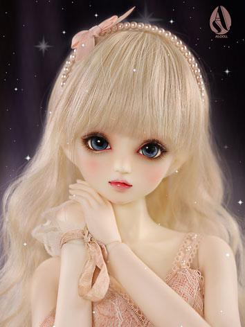 (AS Agency)BJD Cinderella Girl 59cm Ball-Jointed Doll