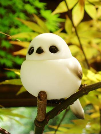 BJD's pet Xiaojiu Ball-join...