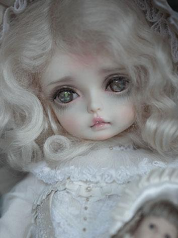 【Limited Edition】BJD Rubia 40cm Girl Dear SD Size Ball Jointed Doll