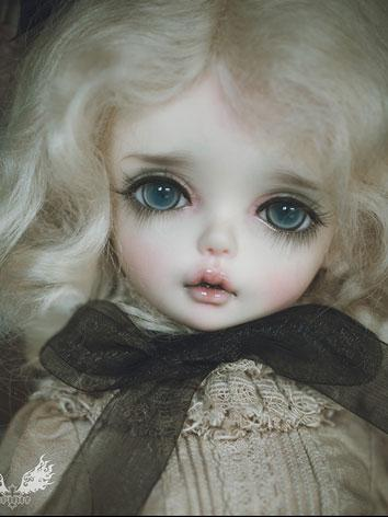 【Limited Edition】BJD Catnip 40cm Girl Dear SD Size Ball Jointed Doll