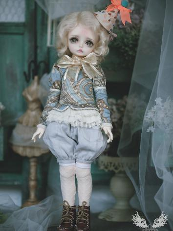 Bjd Clothes Boy Reed outfit...