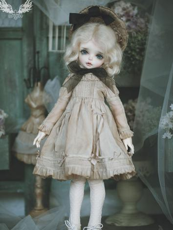 Bjd Clothes Girl Catnip out...