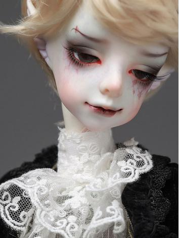BJD Jason human 50.5cm boy Boll-jointed doll