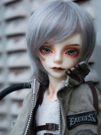 BJD Noel Boy 44cm Ball-join...