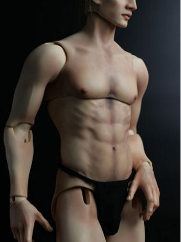 BJD 70cm Male Body Embody Ball-jointed doll