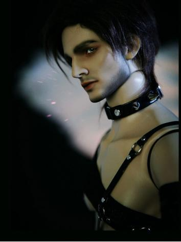 BJD Limited Edition Michael...
