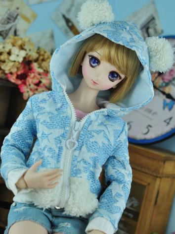 BJD Clothes Female Girl Pin...