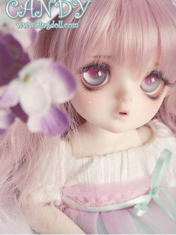 BJD Candy Girl 30cm Boll-jointed doll
