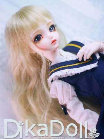 BJD Canary Girl 43cm Ball-jointed Doll