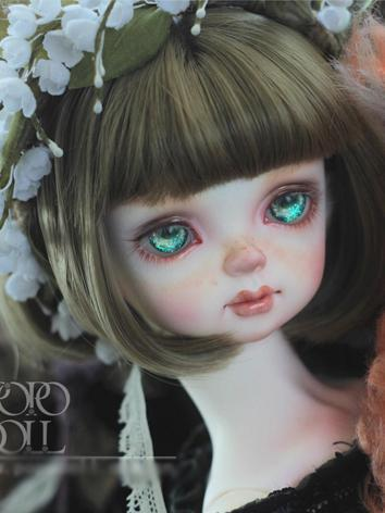 BJD Oberon Girl 42cm DSD Ball-jointed doll
