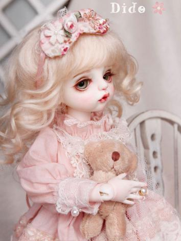 BJD Dido 27.5cm Girl Ball-j...