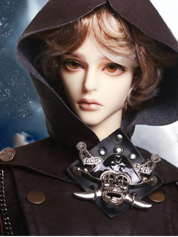 BJD GAVIN_BLACK SHADOW 72cm...