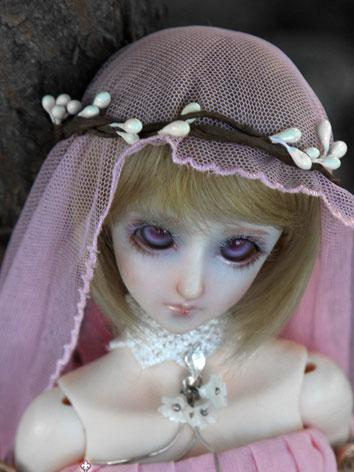 BJD 42cm Tabeisa Girl Ball-...